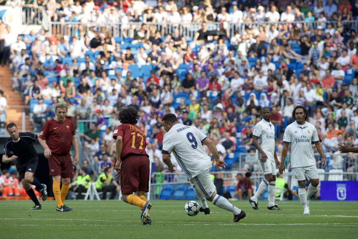 Ronaldo-jugada