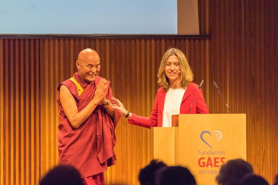 Presentación Fundación GAES Solidaria (3)