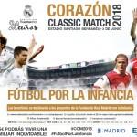 Corazón Classic Match 2018