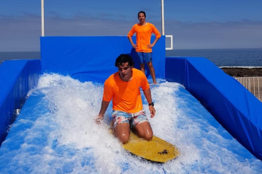 Ola Surf